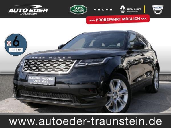 Land Rover Range Rover Velar 2.0 d Velar SE StartStopp