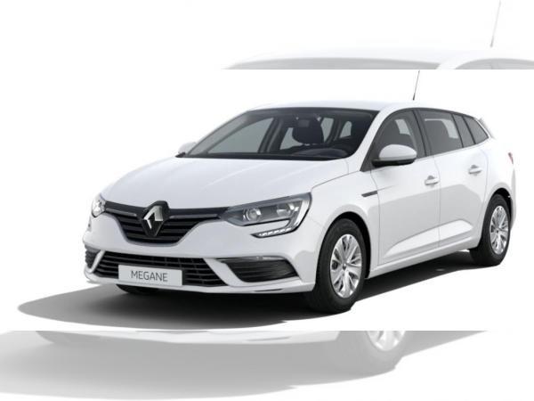 Renault Megane Grandtour Life TCe 115 GPF