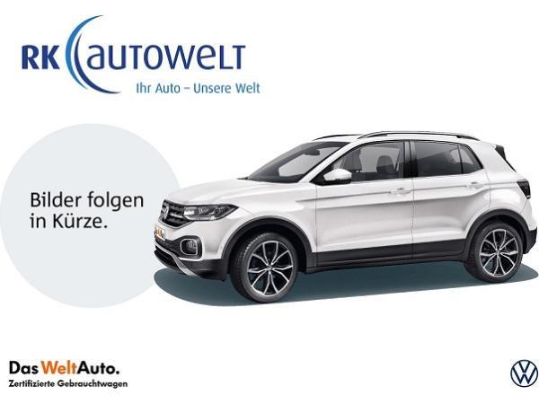 Volkswagen Tiguan IQ.DRIVE 2.0 TDI  Navi Climatronic AHK ACC