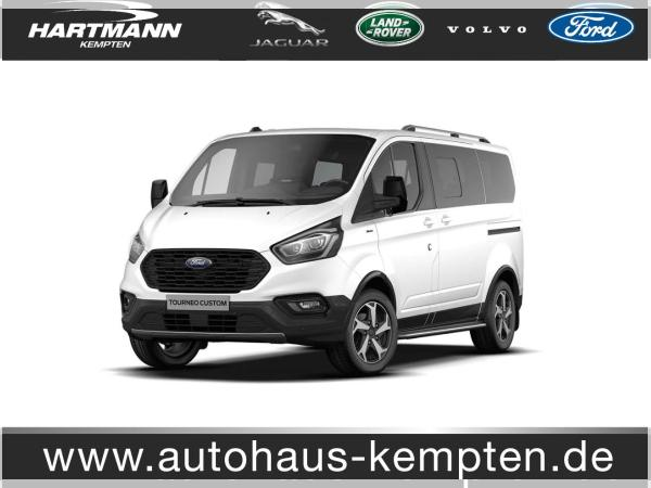 Ford Tourneo Custom ACTIVE  !!! Frei KONFIGURIERBAR