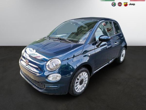 Fiat 500C 1.0 GSE N3 Hybrid Lounge | City-Paket