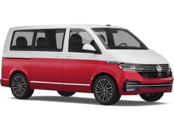 Volkswagen T6.1 Multivan Trendline