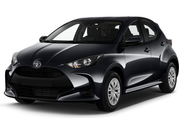 Toyota Yaris Comfort *Klima *Kamera Sonderaktion