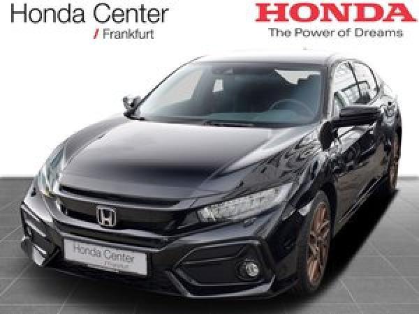 Honda Civic 1.0 Elegance 18