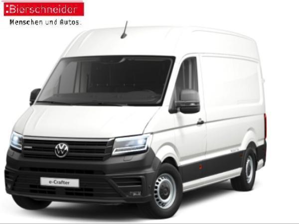 VW e-Crafter leasen