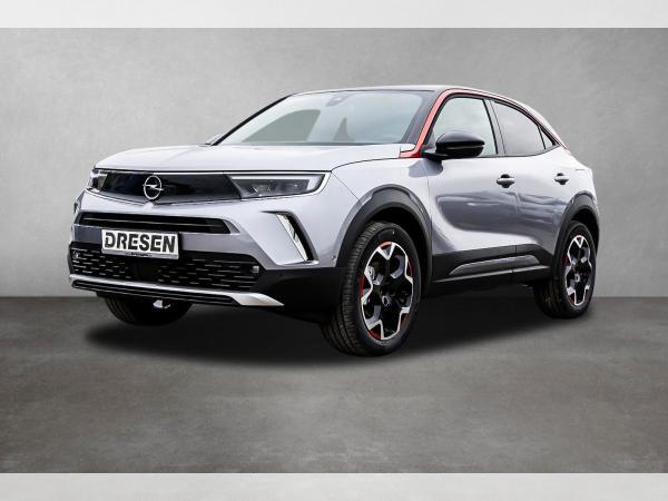 Opel Mokka GS Line 1.2 Turbo **WARTUNG INKLUSIVE** NAVI/MATRIX-LICHT/PDC v+h/SHZ/RÜCKFAHRKAMERA