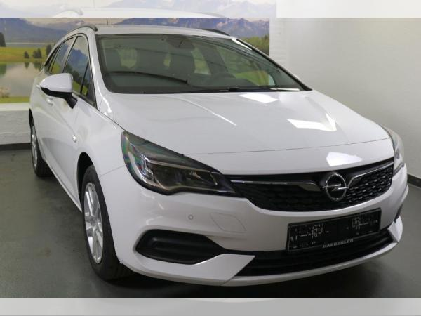 Opel Astra K ST 1.2 Turbo - Aktion