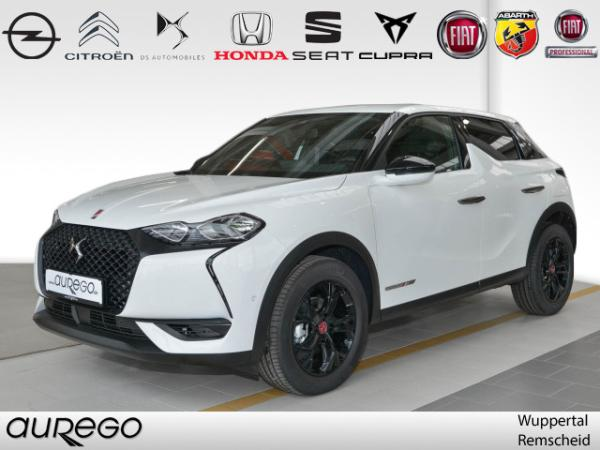 DS Automobiles DS 3 Crossback DS3 Crossback Performance Line PureTech 100