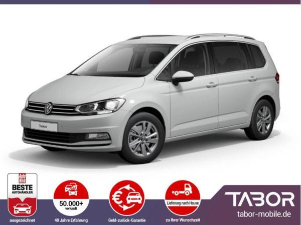 Volkswagen Touran 1.5 TSI 150 Highl. ErgoA AppC SHZ PDC