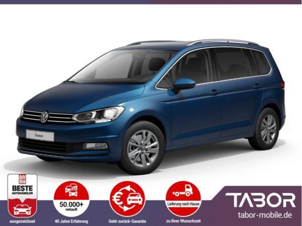 Volkswagen Touran 1.5 TSI 150 Highl. 7S ErgoA AppC SHZ PDC