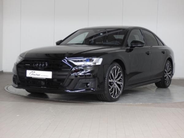 Audi A8 leasen