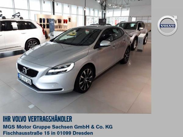 Volvo V40 T2 Momentum #DAB+ #SHZ #NAVI