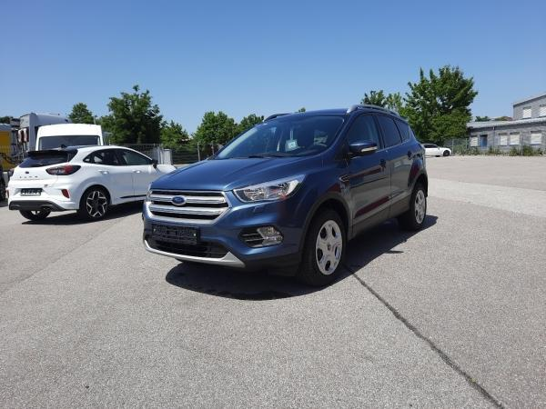 Ford Kuga 1.5 EcoBoost Trend, Klima, Winter-Paket Klima