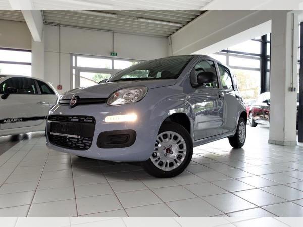 Fiat Panda Fiat Panda Easy 1.2 8V EU6d-T Klimaanlag Start-Stop
