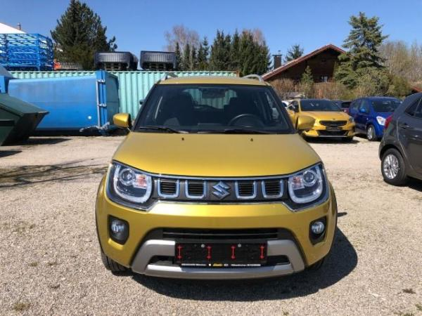 Suzuki Ignis COMFORT CVT HYBRID