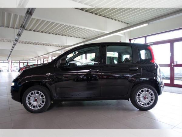 Fiat Panda 1.2 Easy 69PS EU6d-T Klima Start-Stop