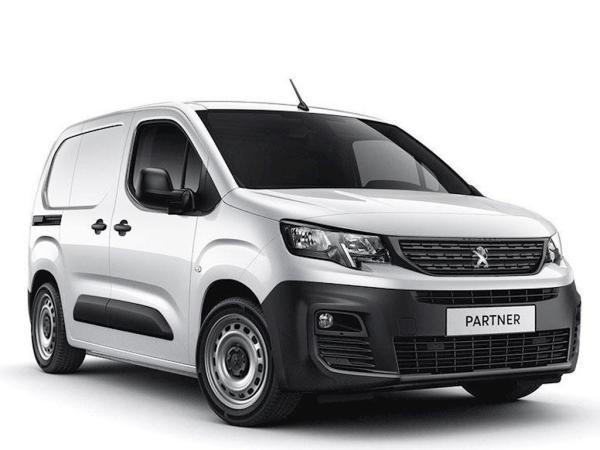 Peugeot Partner Kastenwagen L1 Pro PureTech 110 S&S  ** Frei Konfigurierbar **