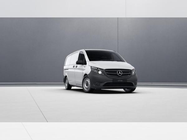 Mercedes-Benz Vito eVito ELEKTRO SOFORT VERFÜGBAR KLIMA DAB