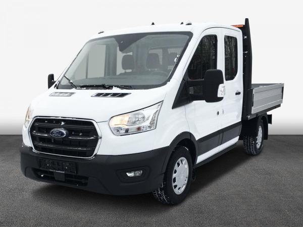Ford Transit DOKA-Pritsche Trend L2 310 *GEWERBE-DEAL*