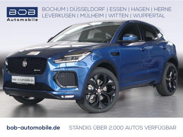 Jaguar E-Pace P200 R-Dynamic S *21-Zoll*Black-Pack*
