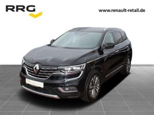 Renault Koleos Intens 4x4 dCi 175 4WD X-tronic