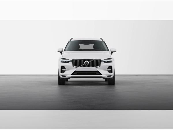 Volvo XC 60 leasen