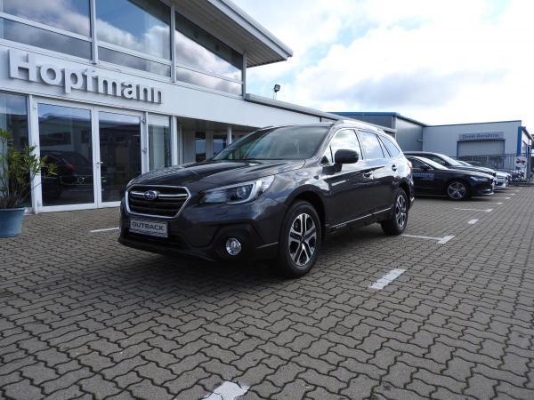 Subaru OUTBACK 2.5i AWD AUT. COMFORT  ACC / DAB / LED / NAVI