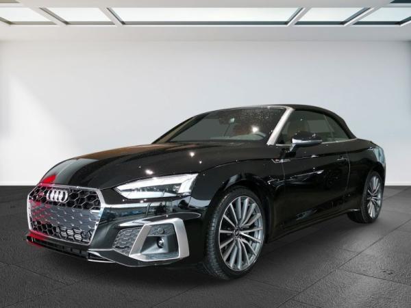 Audi A5 Cabrio S line 40 TFSI quattro S tronic ,