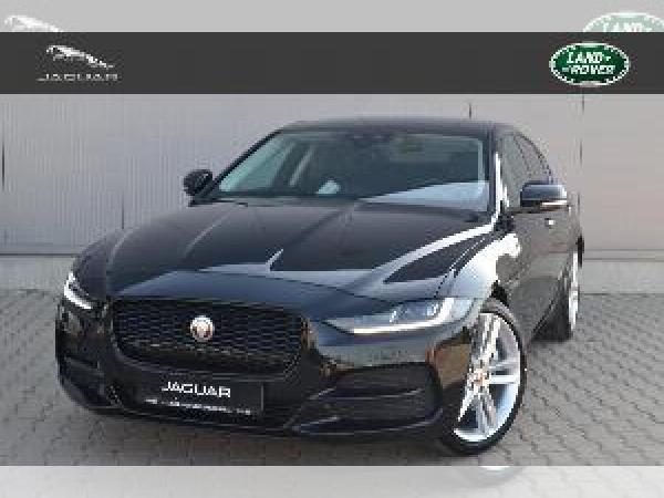Jaguar XE D180 SE
