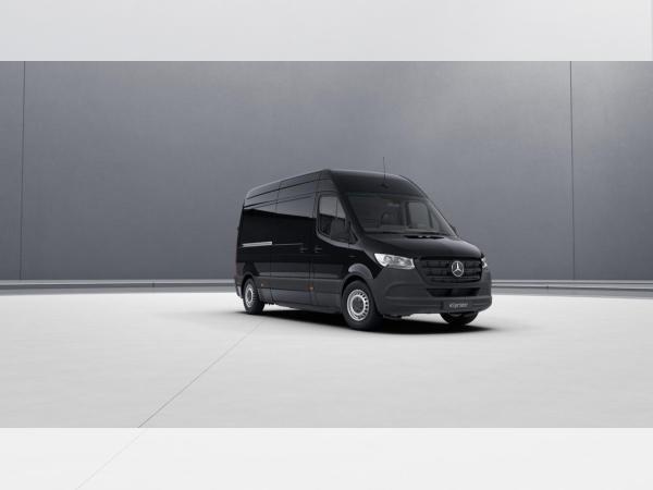 Mercedes-Benz Sprinter leasen