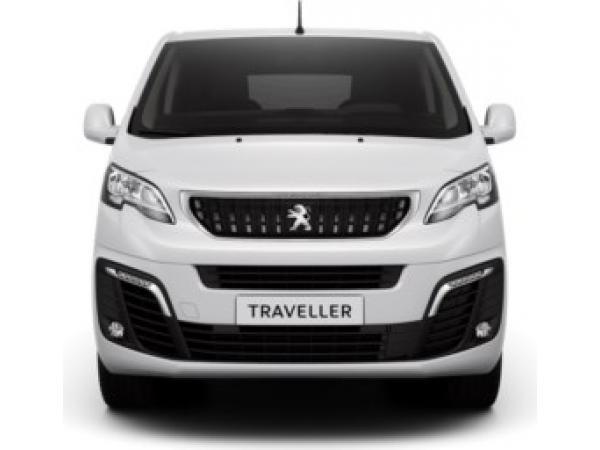Peugeot Traveller Active L2 Elektromotor 136 - 50kWh Batterie