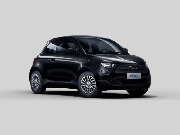 Fiat 500 Elektro Action / Privat- und Gewerbekundenaktion