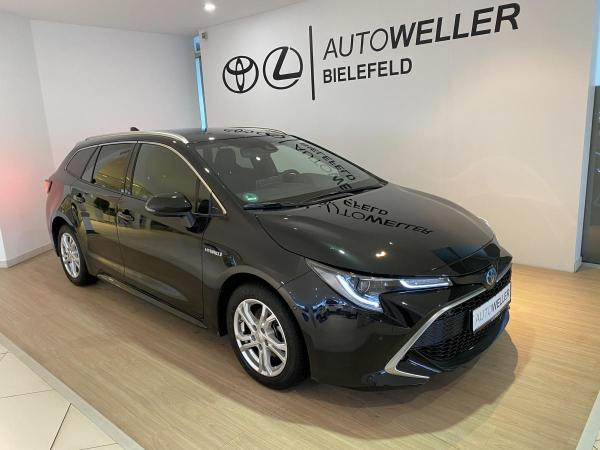 Toyota Corolla TOURING SPORTS - LOUNGE EDITION - HYBRID - CARPLAY