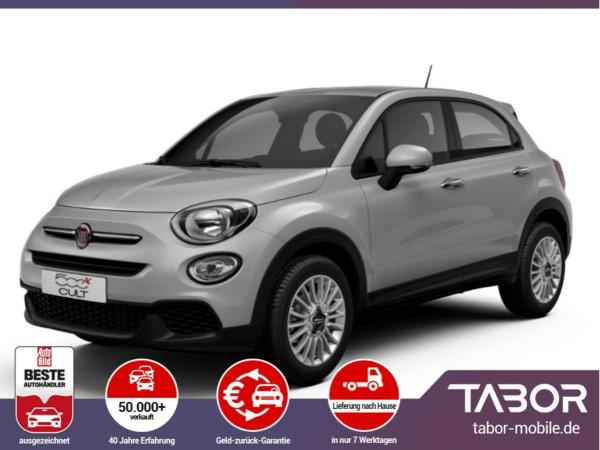 Fiat 500X 1.0 Firefly 120 Urban UCon CarPlay PDC