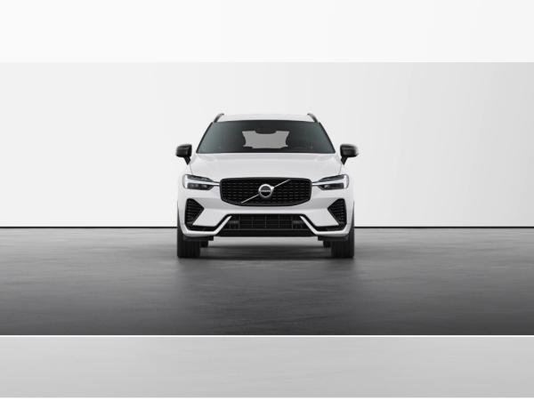 Volvo XC 60 B4 Benzin R-DESIGN 8-Gang Geartronic™ FACELIFT GEWERBE BESTELLFAHRZEUG