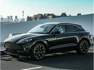 Aston Martin Leasing Angebote Top Deals Für Supersportwagen