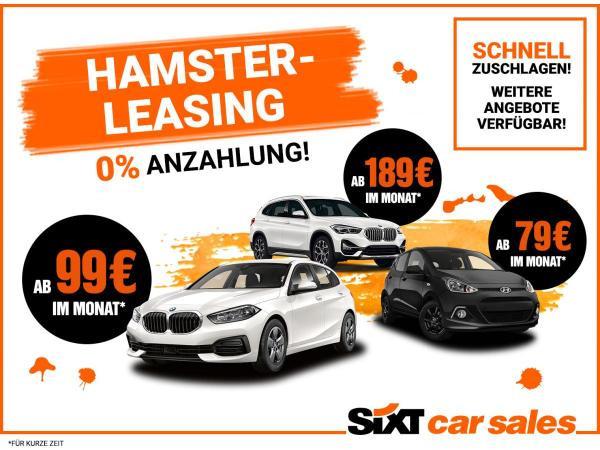 BMW X1 sDrive18i Advantage Navi Parkassistent  Sitzhzg M Sportlenkrad Verfügbar in München,Frankfurt,Berlin