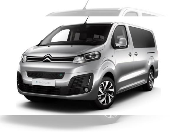 Citroën SpaceTourer XL SHINE 50kWh !! AKTIONSLEASING !!