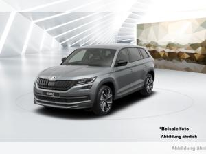 skoda kodiaq leasing angebote f r privat gewerbe. Black Bedroom Furniture Sets. Home Design Ideas