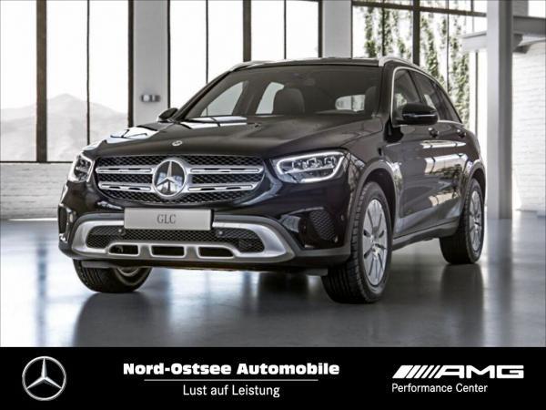 Mercedes-Benz GLC 300 e 4M --- LED/Navi/Sitzheizung