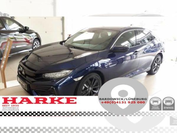Honda Civic 1.0 Elegance *sofort Verfügbar*