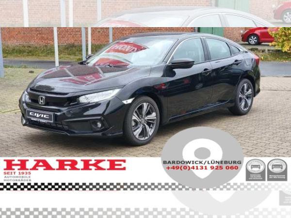 Honda Civic Limousine Elegance *sofort Verfügbar*
