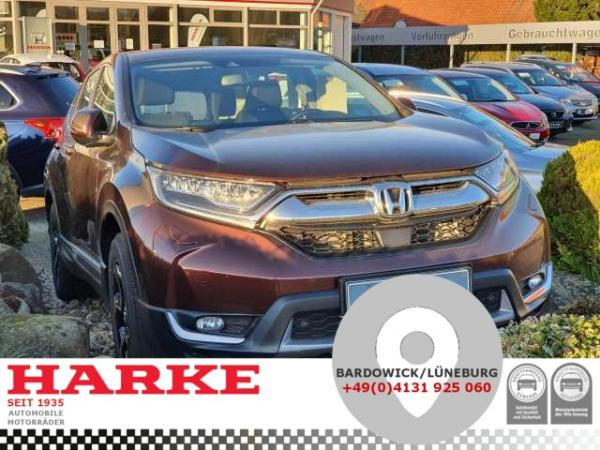 Honda CR-V 1.5T 2WD Elegance *sofort verfügbar*