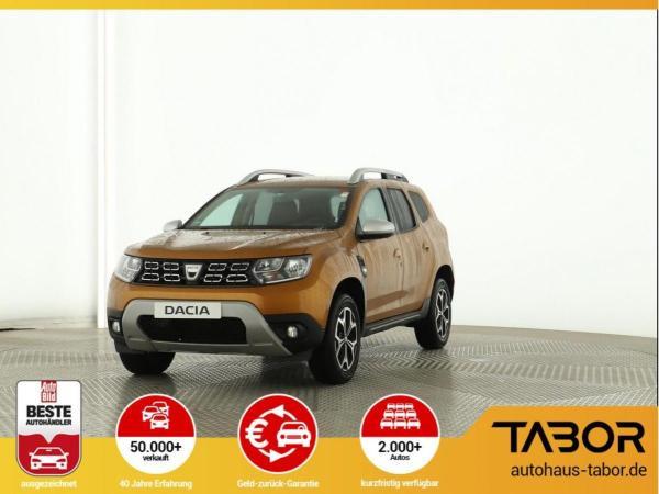 Dacia Duster 1.3 TCe 150 Adventure Leder TechnikPlus