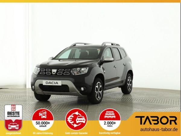 Dacia Duster 1.3 TCe 130 Anniversary Nav Kam PDC Temp