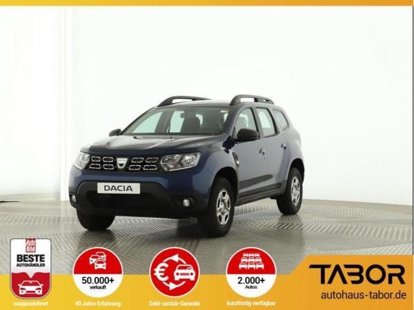 Dacia Duster 1.0 TCe 100 Comfort Nav Kam SHZ PDC