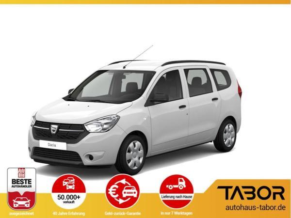 Dacia Lodgy 1.3 Start TCe 100 GPF 5-Sitzer