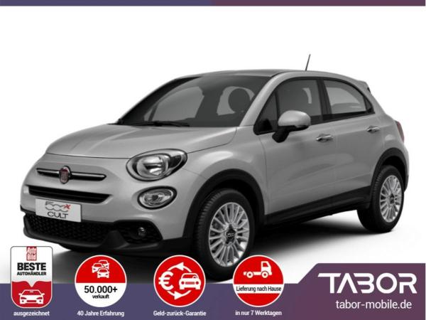 Fiat 500X 1.0 Firefly 120 Urban CarPlay PDC 17Z