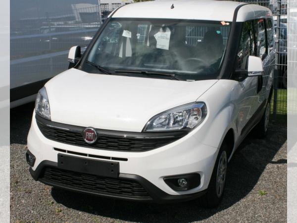 Fiat Doblo Kombi N1 L2H1 SX 120 Klima,Bluetooth,H-Tür