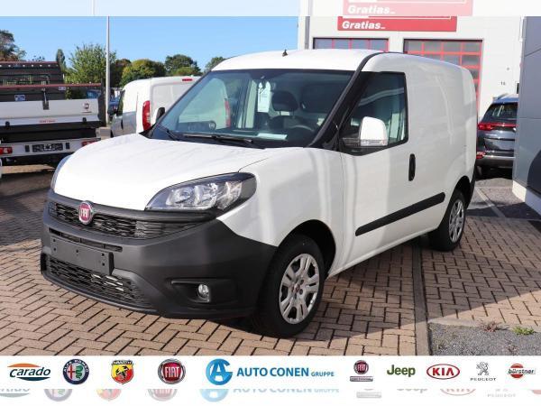 Fiat Doblo L1H1 KaWa Basis 1.3 80 Klima,Bluetooth Rdo